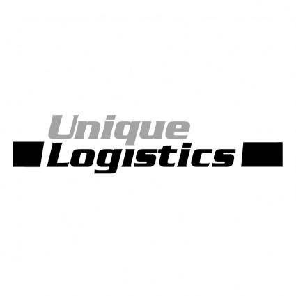 Unique logistics