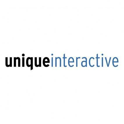 Unique interactive