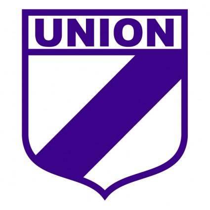 free vector Union de general campos