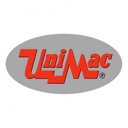 free vector Unimac 0