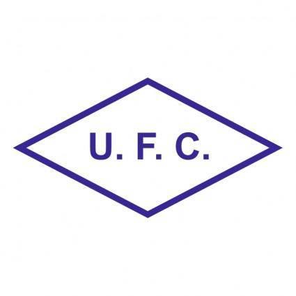free vector Uniao futebol clube de vila isabel rio de janeiro rj