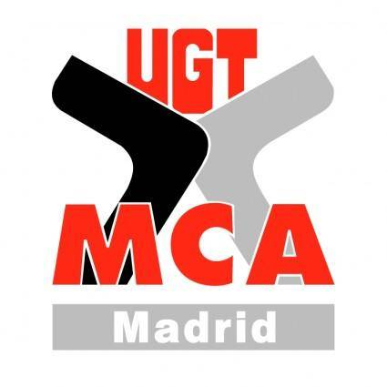 free vector Ugt mca madrid