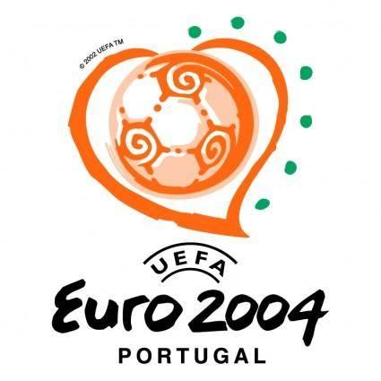 Uefa euro 2004 portugal 8
