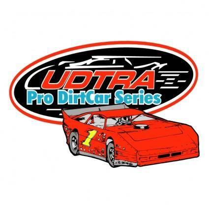 Udthra pro dirtcar series 1
