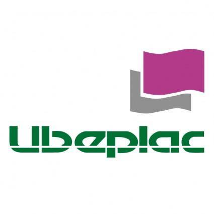 free vector Ubeplac