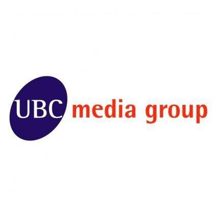 free vector Ubc media group