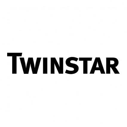 free vector Twinstar