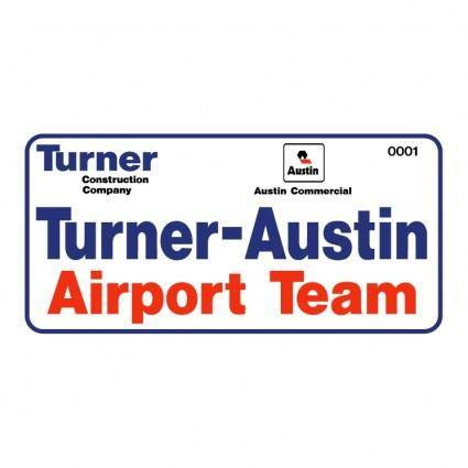 free vector Turner austin