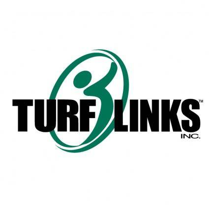 free vector Turf links