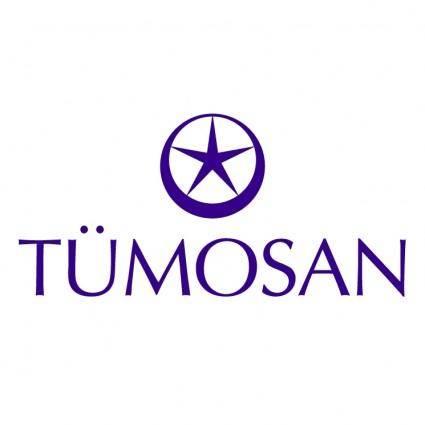 free vector Tumosan