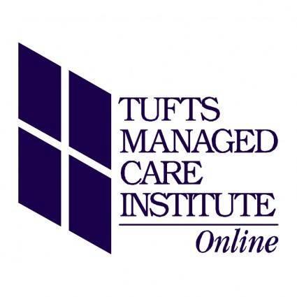 Tufts managed care institute 0