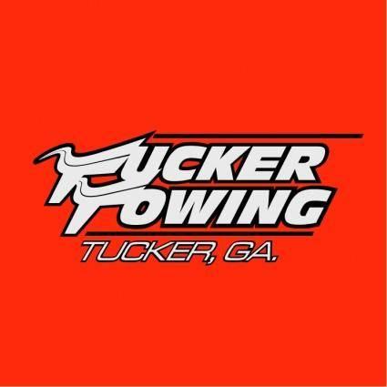 Tucker towing