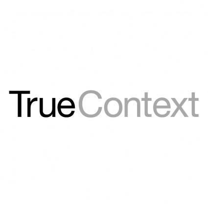 Truecontext 0