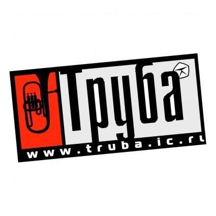free vector Truba 0