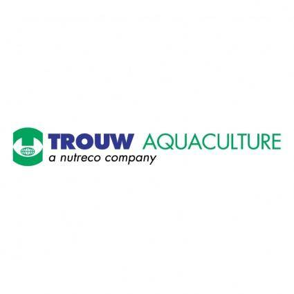 free vector Trouw aquaculture