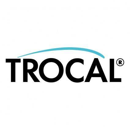 free vector Trocal 0