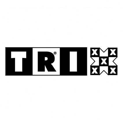 free vector Trixxx 0