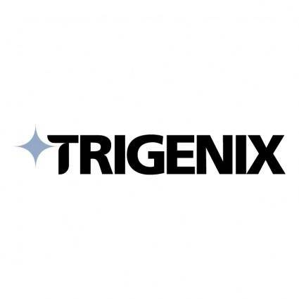 free vector Trigenix