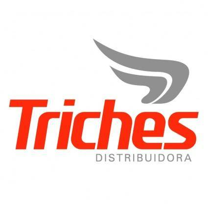 free vector Triches distribuidora