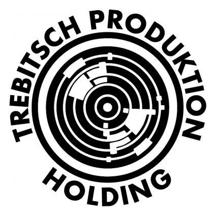 free vector Trebitsch produktion holding