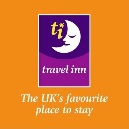 free vector Travel inn