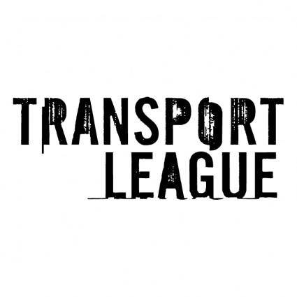 free vector Transport league