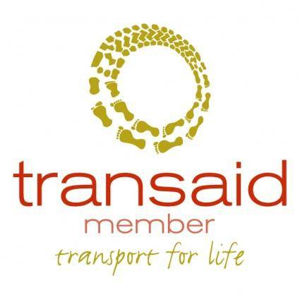 Transaid member