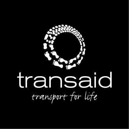 free vector Transaid 0