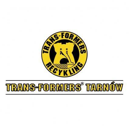 free vector Trans formers tarnow