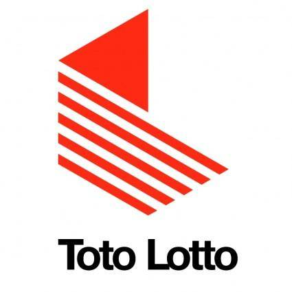 free vector Toto lotto