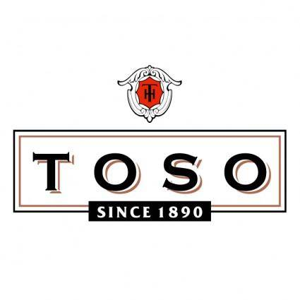 free vector Toso