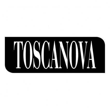 free vector Toscanova