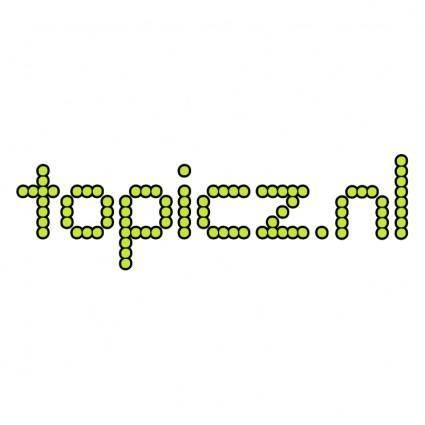 Topicz design