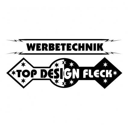 Topdesign fleck