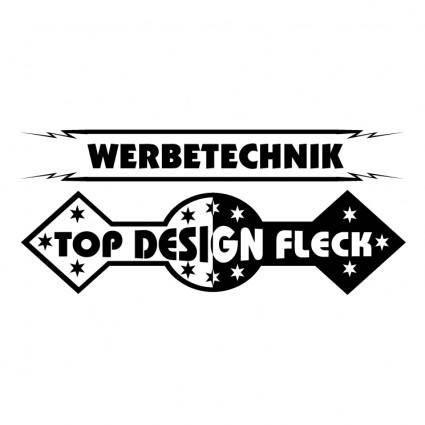 Topdesign fleck
