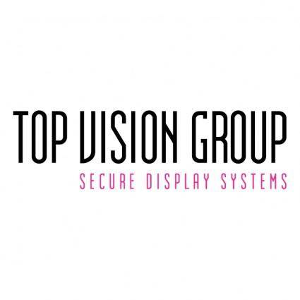 free vector Top vision