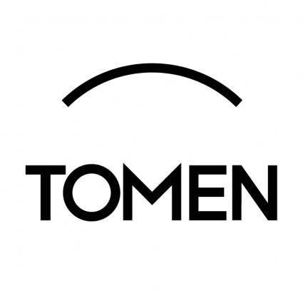 free vector Tomen