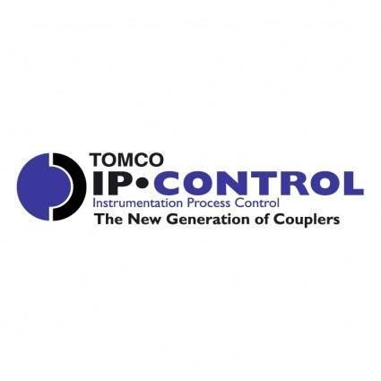 Tomco ip control