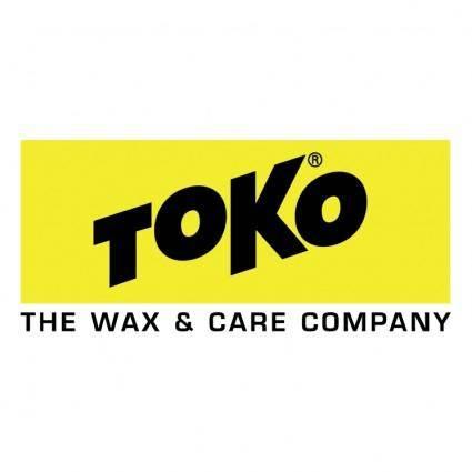free vector Toko