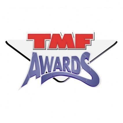 Tmf awards 2003