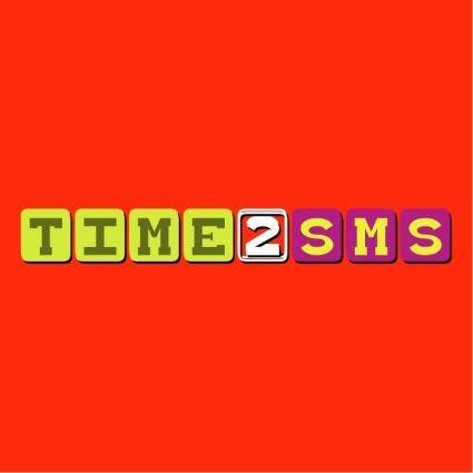 free vector Time2sms