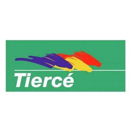 free vector Tierce