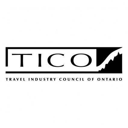 free vector Tico 1