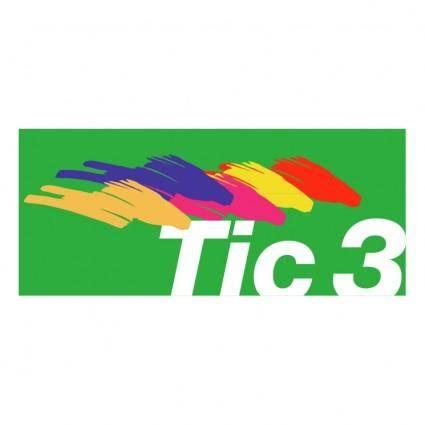 free vector Tic 3