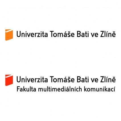 free vector Thomas bata university