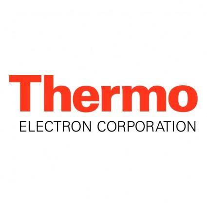 Thermo electron corporation 0