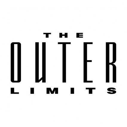 free vector The outer limits