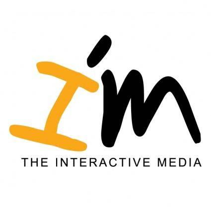 The interactive media