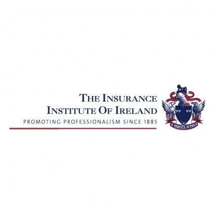 The insurance institute of ireland