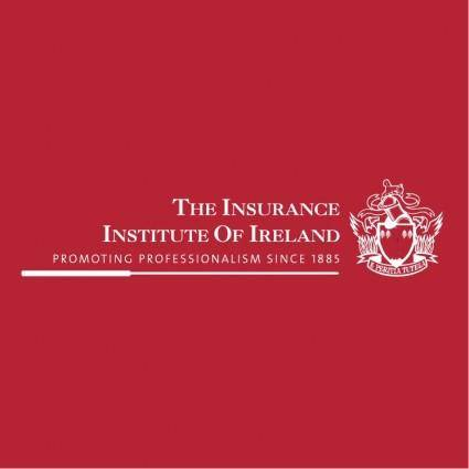 The insurance institute of ireland 0